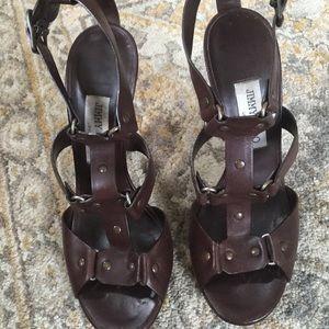 Jimmy Choo studded sandal